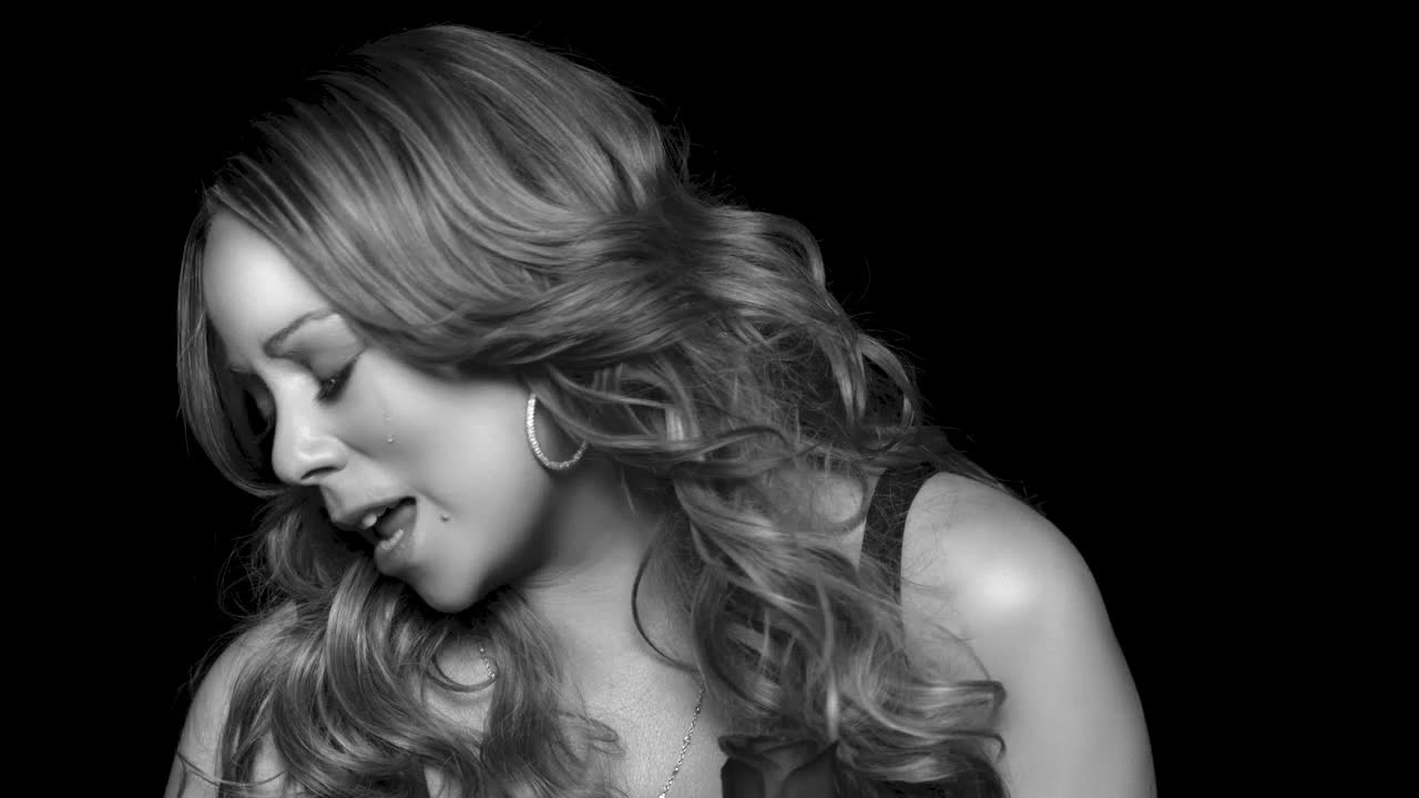 The Mariah Network : Gallery : Captures : Everybody Hurts Mariah Carey